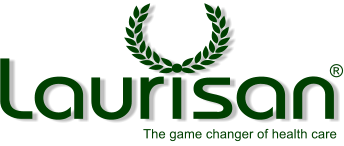 Laurisan The game changer of health care ®